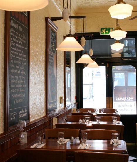 meatballs london restaurant