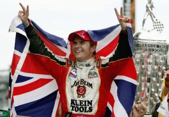 Dan Wheldon Formula One