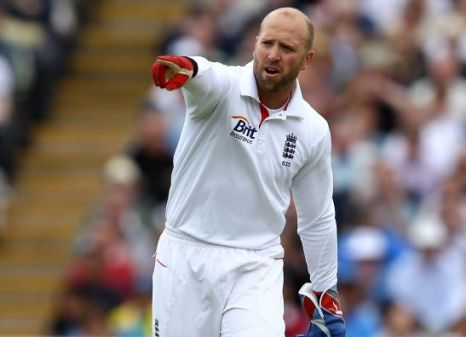 Matt Prior, World Test Championship