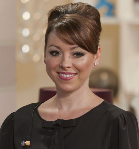 Lisa Scott-Lee, 60 Seconds