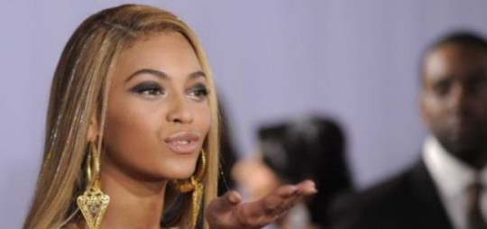 Beyoncé has put her support behind Janet Devlin and Misha B