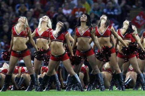 NFL, Wembley Stadium