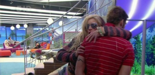Jem Aaron nominations Big Brother