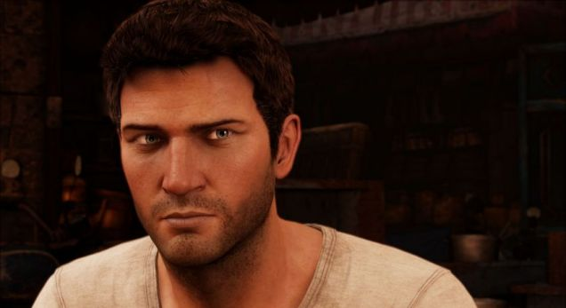 Uncharted 3: Drake's journal