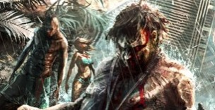 Games Inbox: Dead Island Marmite, the best of Tetris, and Metro 2033
