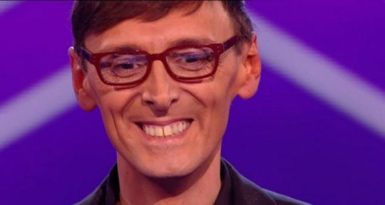Johnny Robinson's smiling face will no longer be appearing on The X Factor. (Picture: ITV)