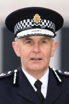 Peter Fahy, UK riots