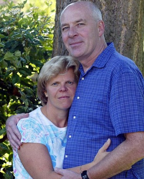Bob and Sally Dowler, Milly Dowler
