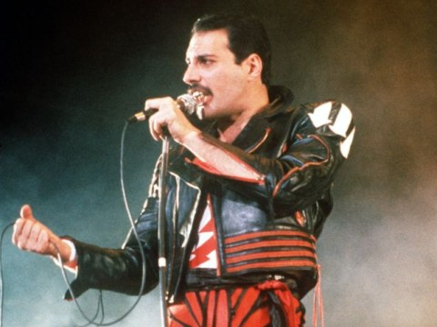 Michael Jackson duets with Freddie Mercury on Queen's new album