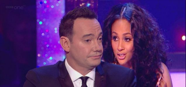 Strictly Come Dancing X Factor