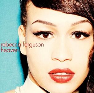 Rebecca Ferguson Heaven