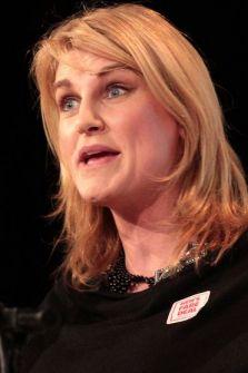 Sally Bercow, David Cameron