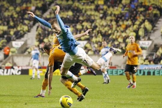 Sebastien Larsson of Sunderland