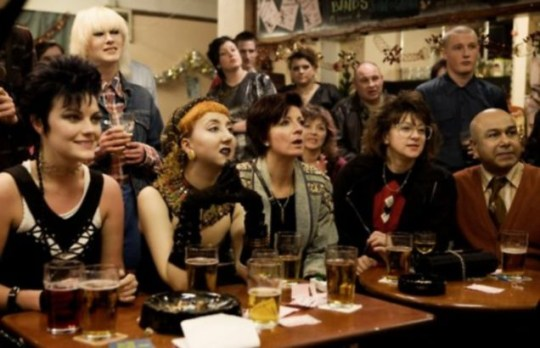 This Is England '88 channel 4 trailer