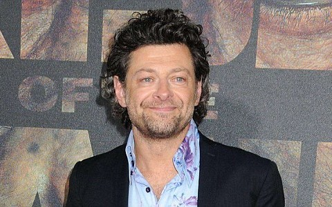 Andy Serkis is the voice in Star Wars 7 trailer as Benedict Cumberbatch denies being in the film at all