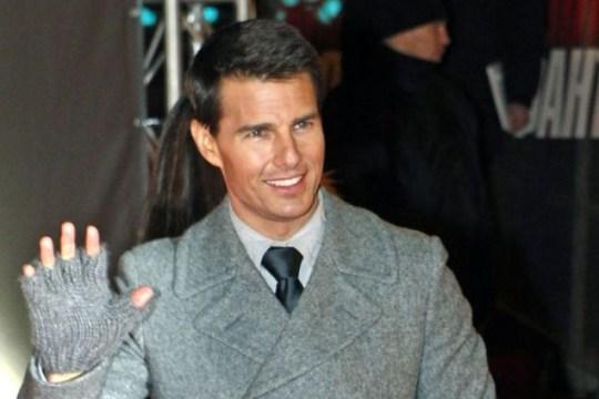 Tom Cruise, Top Gun 2