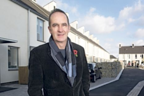Kevin McCloud's Grand Design