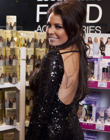 Jessica Wright, The Only Way is Essex.