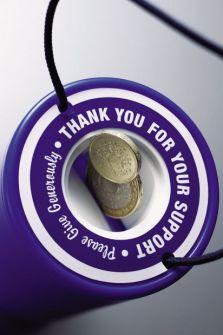 Brits Donations Charity study