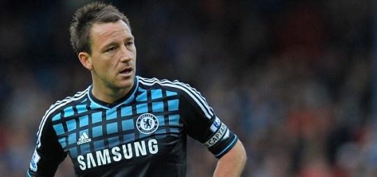 John Terry, Chelsea, Spurs