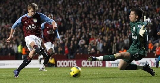 Marc Albrighton, 20,000th Premier League goal