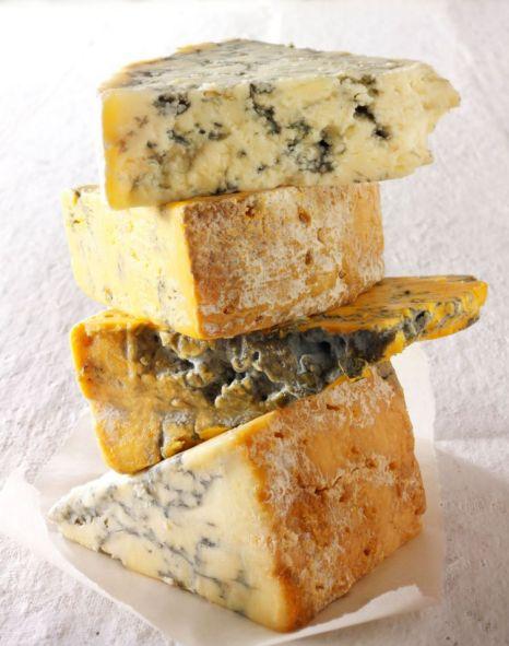 Stilton cheese Bell Inn pub
