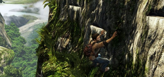 Uncharted: Golden Abyss (PSV) - successful launch