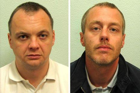 Gary Dobson, David Norris, murder of Stephen Lawrence