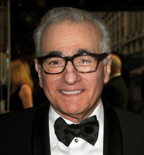 Martin Scorsese, Bafta Fellowship