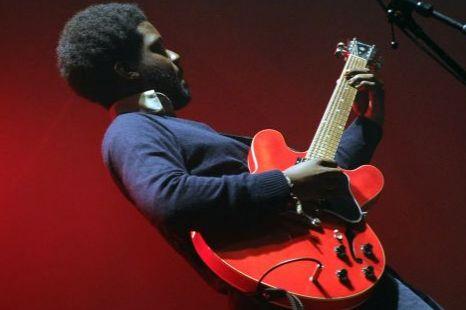 Michael Kiwanuka, BBC Sound of 2012