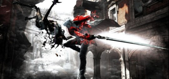 DmC: Devil May Cry - some fans hate it to death