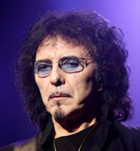 Tony Iommi, Black Sabbath