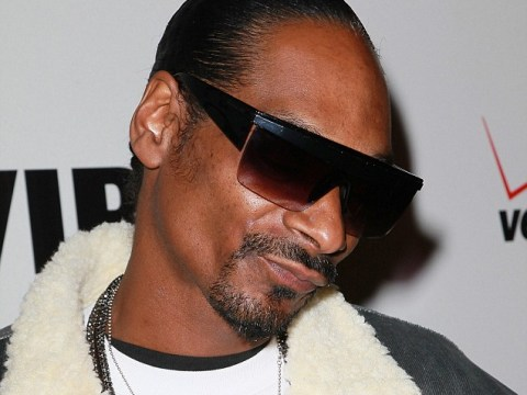 Is Snoop Dogg set to become an X Factor judge? Rapper reveals he has 'held talks' with Simon Cowell
