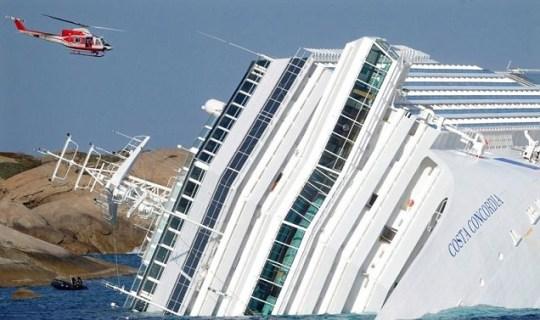 Rescue operations are continuing on the cruise ship Costa Concordia