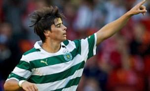 Joao Carlos Teixeira, Sporting Lisbon
