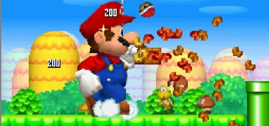 New 2d Super Mario For 3ds Plus Nintendo Network For Wii U