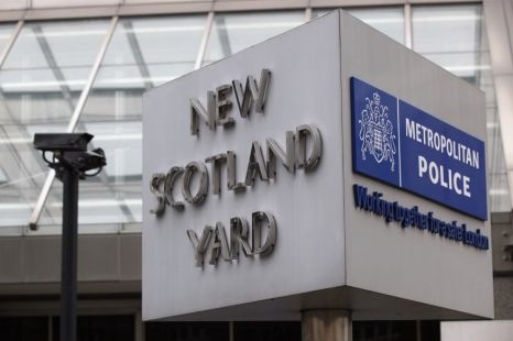 Metropolitan Police have made five arrests as part of Operation Elveden