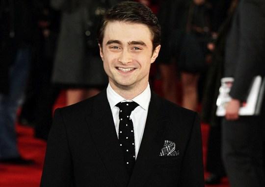 Daniel Radcliffe, The Woman in Black