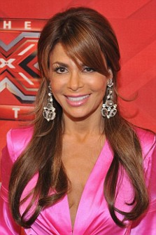 Paula Abdul, X Factor USA