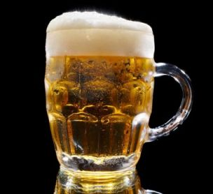 1825 formula, beer.