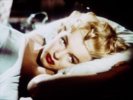Marilyn Monroe as Rose Loomis in Niagara
