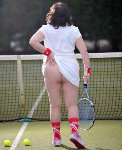 Alice Barry, Sport Relief.