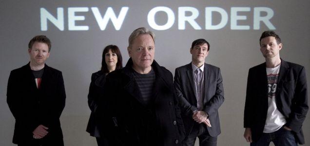 New Order, Bestival