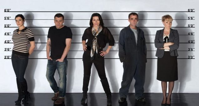 Coronation Street murder suspects