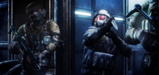 Resident Evil: Operation Raccoon City - from selected retailers only