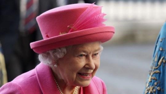 Queen, Civic honours, City status