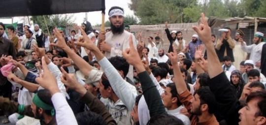 Afghan killings