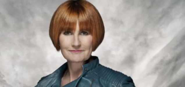 Mary Portas: Mary's Bottom Line