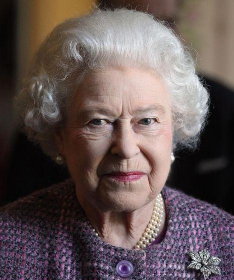 The Queen, diamond jubilee