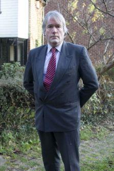 Geoffrey Butler, Reinhard Wendt